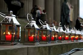 candlelamps