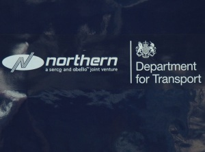 Northern-Rail-and-DfT-logo