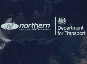 Northern-Rail-and-DfT-logo