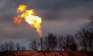 frackflame
