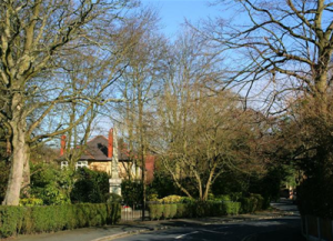 war-granville-park-aughton