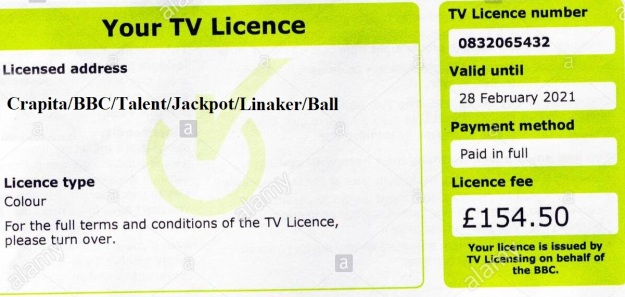 This image has an empty alt attribute; its file name is uk-colour-tv-licence-2020-television-license-2b1t22k.jpg